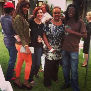 zimbabwe shoot